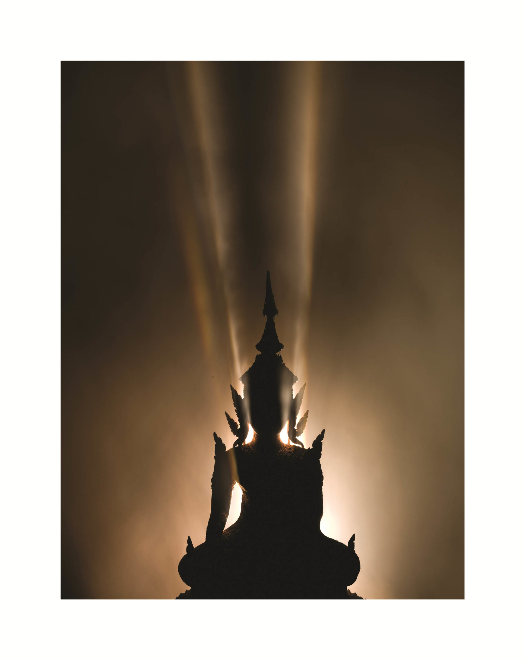 The radii of the Dhamma2